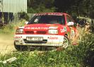 Rallye Košice 1999
