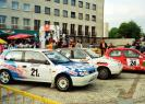 Rallye Prešov 1998